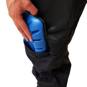 Ultraknee Hammock 1 Kniebeschermer in werkbroek